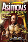 Asimov cover April/May 2013