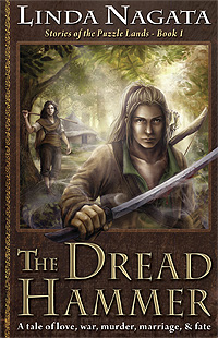 The Dread Hammer by Linda Nagata