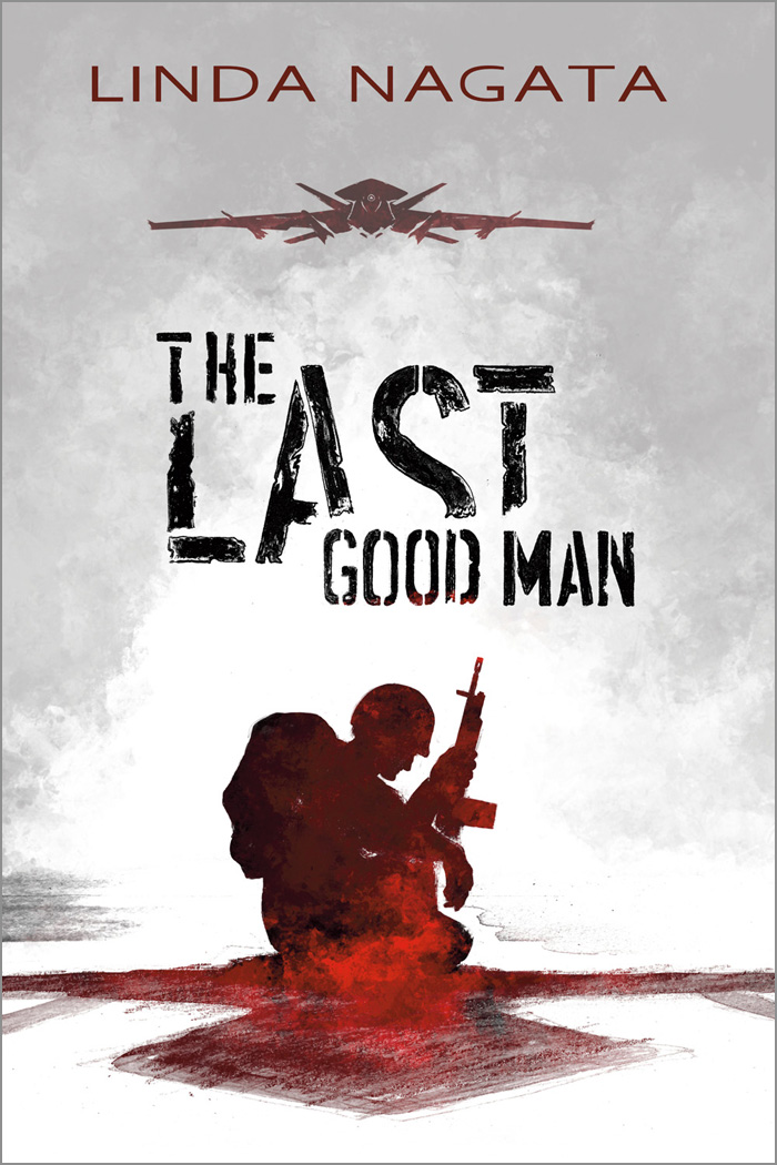 Linda Nagata: Five Things I Learned Writing The Last Good Man